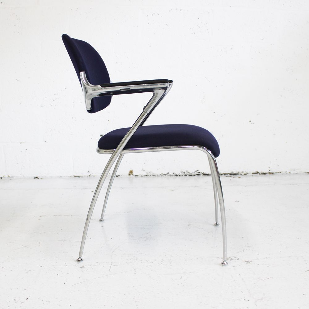 Brunner Golf Stacking Chair | stackable chair | stacking meeting chair